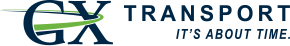 GX Transportation Solutions Inc Logo