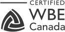 Certified WBE Canada icon